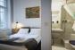 Schlafzimmer 2 mit eigenem Duschbad