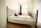 Schlafzimmer 3 mit Balkon 2