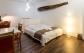 Wohnzimmer mit Schlafsesseln (EG)